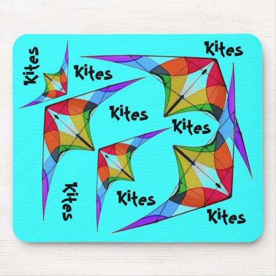 kites mouse mat