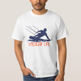 Kitesurf life T-Shirt
