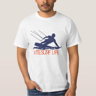 Kitesurf life tees