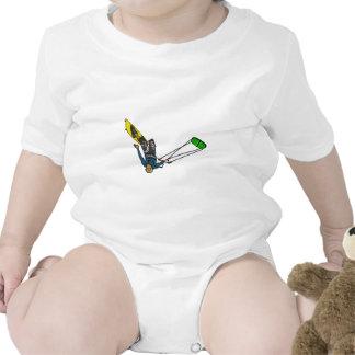 kitesurfer baby creeper