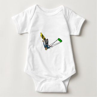 kitesurfer tee shirts