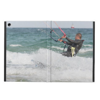 Kitesurfing Case For iPad Air