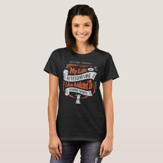 Kitesurfing-Extreme-Sport T-Shirt