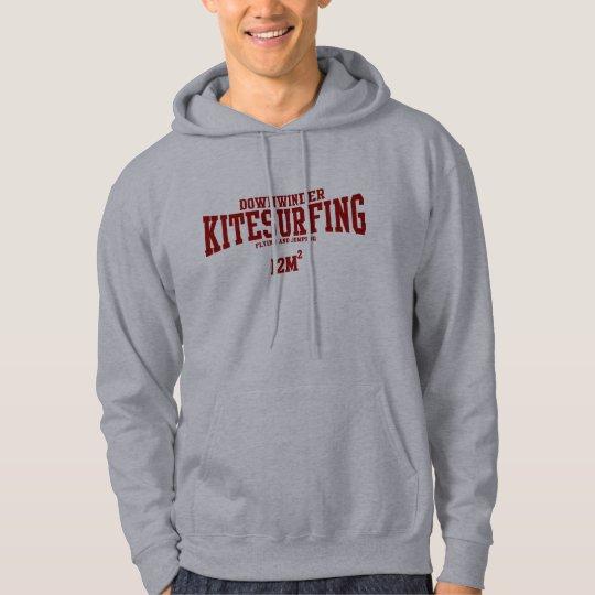 Kitesurfing Hoodie