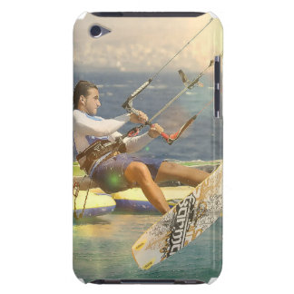 Kitesurfing iTouch Case iPod Case-Mate Cases