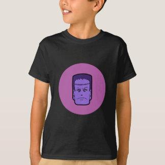 Kitschy Frankenstein T-Shirt