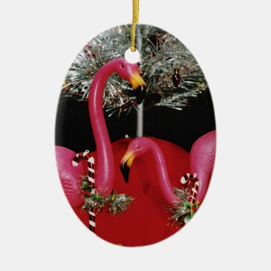 Kitschy Khristmas Christmas Ornament