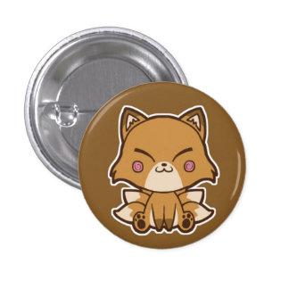 Kitsune Button