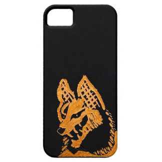 Kitsune Phone Case