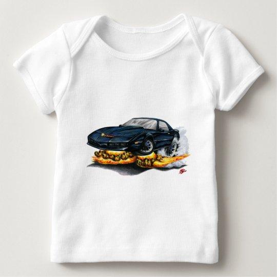 Kitt Pontiac Trans Am Baby T-Shirt