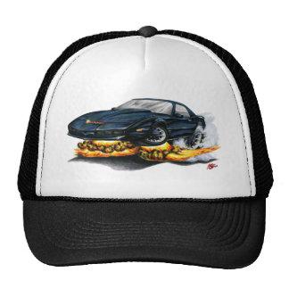Kitt Pontiac Trans Am Mesh Hats