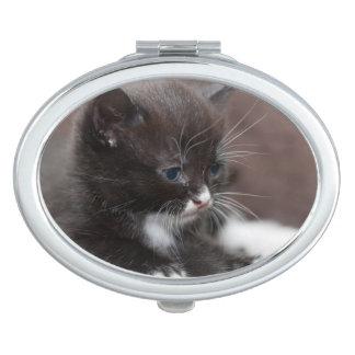 Kitten Compact Mirrors