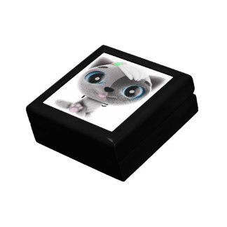 Kitten Gift Box