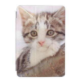 Kitten In A Tree iPad Mini Cover
