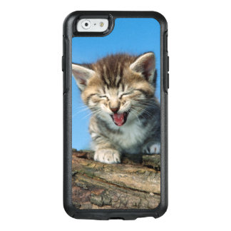 Kitten In Tree OtterBox iPhone 6/6s Case