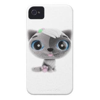 Kitten iPhone 4 Case-Mate Case