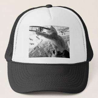 Kitten Kong Trucker Hat