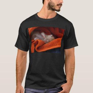 Kitten Newborn- Fully Customisable T-Shirt