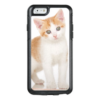 Kitten Next To Ball Of String OtterBox iPhone 6/6s Case