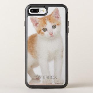 Kitten Next To Ball Of String OtterBox Symmetry iPhone 8 Plus/7 Plus Case