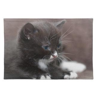 Kitten Placemat