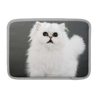 Kitten Portrait Sleeves For MacBook Air