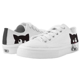 Kitten Sneakers