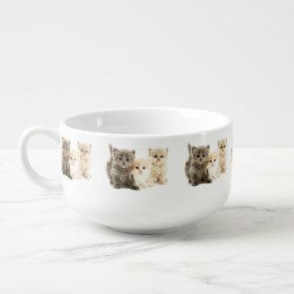 Kitten Soup Mug