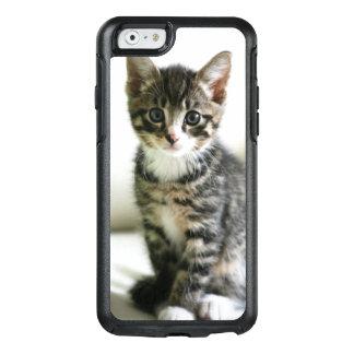 Kitten Stare OtterBox iPhone 6/6s Case
