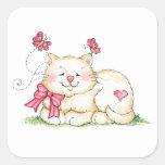 Kitten - Stickers
