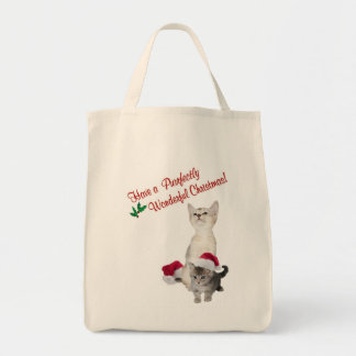 Kitten Wishes For A Purrfectly Wonderful Christmas