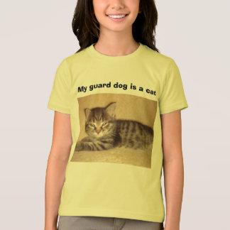 Kitten with Attitude Shirt
