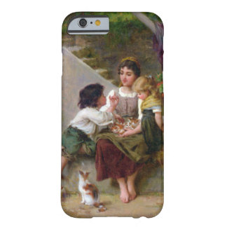 Kittens 1895 barely there iPhone 6 case
