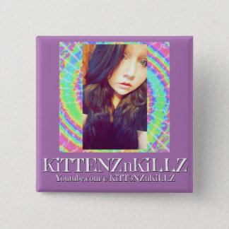 Kittens' Buttons