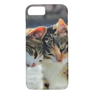 Kittens iPhone 7 Case