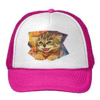 Kitti - Hat