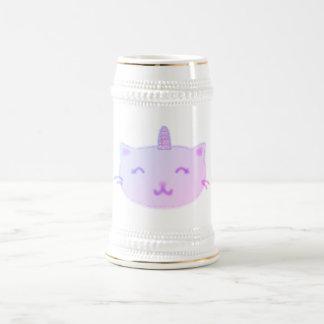 Kitticorn Mug (Lilac)