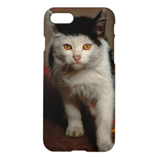 Kittie Cat iPhone 8/7 Case