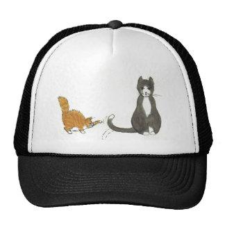Kitties Hats
