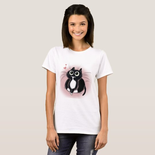 Kitties love you! T-Shirt