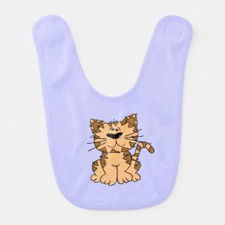 Kitty Baby Bibs