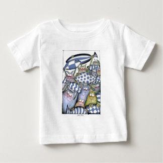 kitty blues baby T-Shirt
