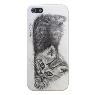 Kitty Boo iPhone 5 Covers