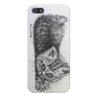 Kitty Boo iPhone 5 Covers