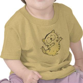 Kitty Cat Dance T-shirt