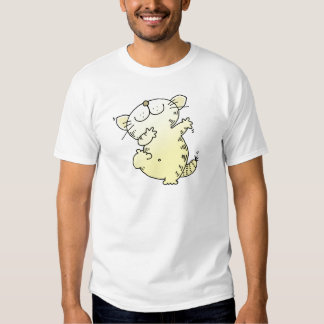 Kitty Cat Dance T Shirt