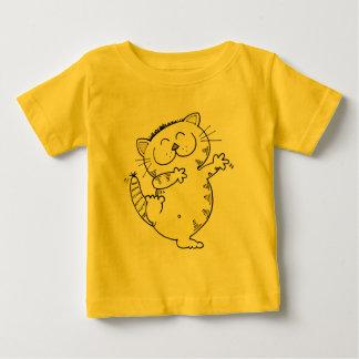 Kitty Cat Dance T Shirts