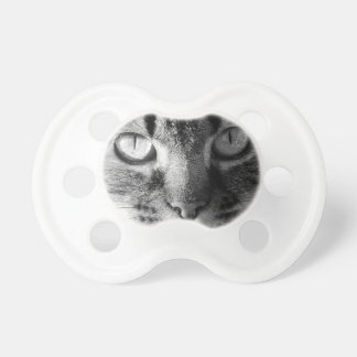 Kitty Cat BooginHead Pacifier