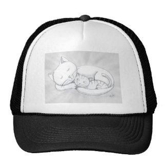 Kitty Cat Hats