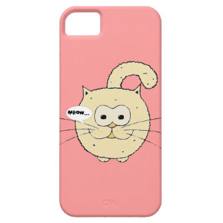 Kitty-cat iPhone 5 Covers